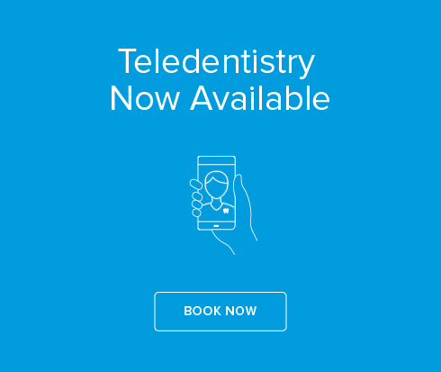 Teledentistry Now Available - Brandon Modern Dentistry